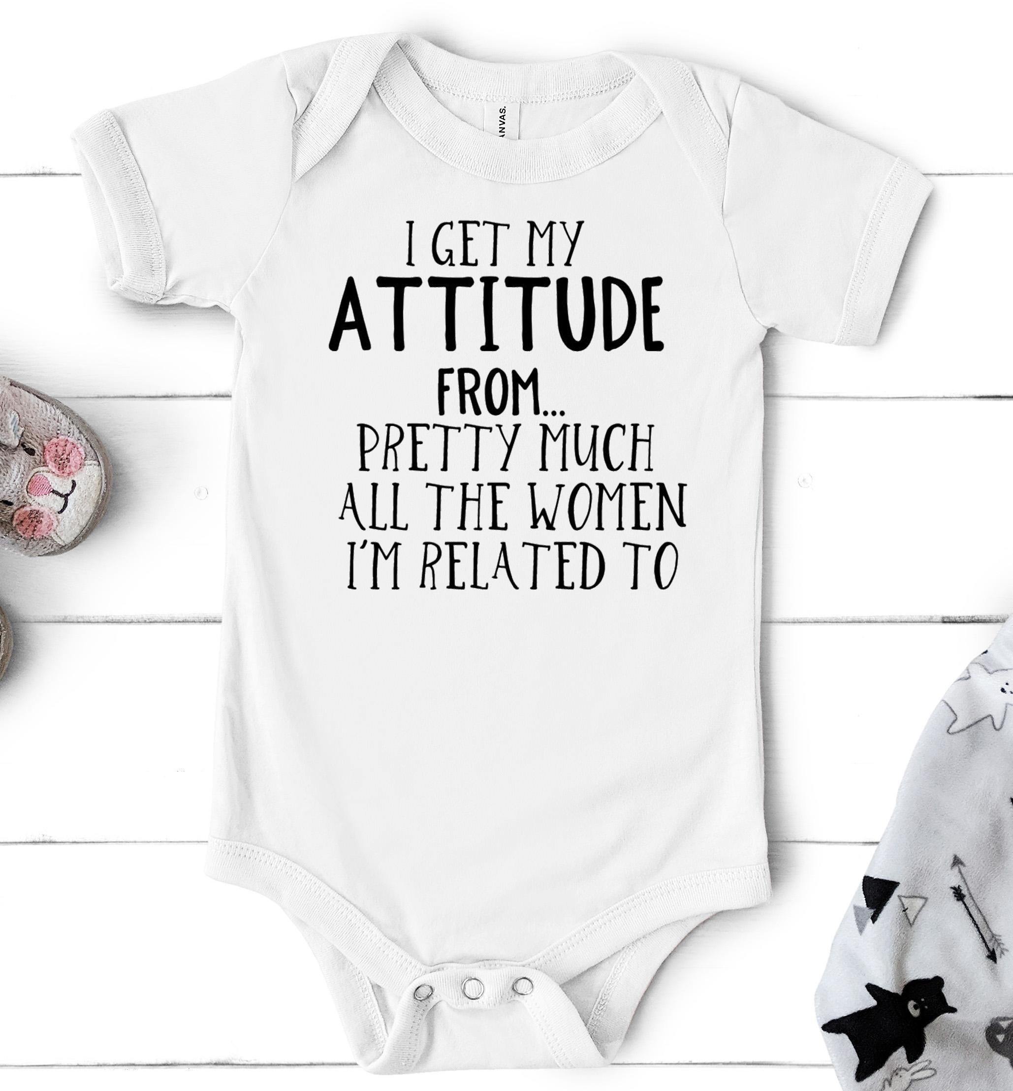attitude white