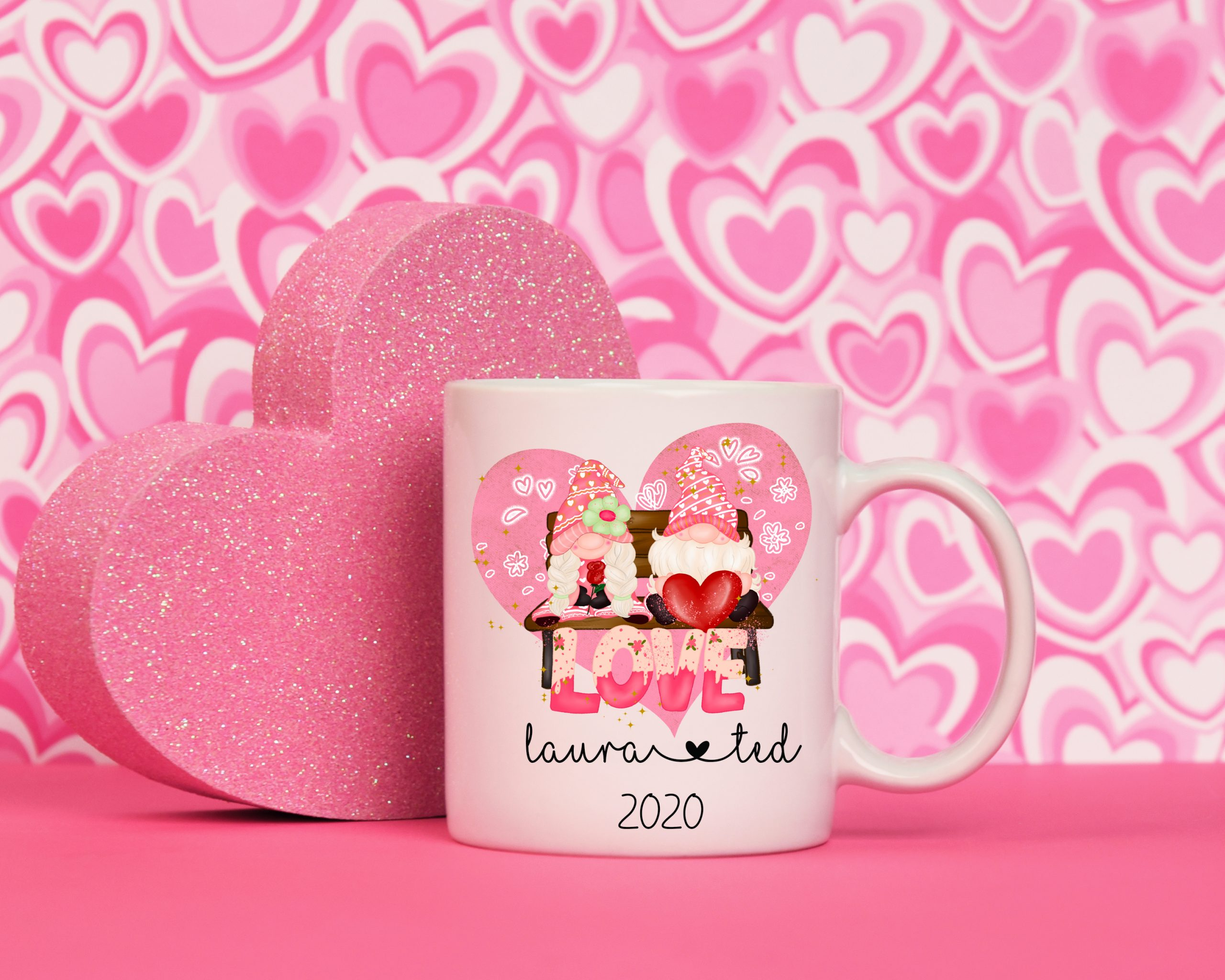 valentine_cup_heart personalized